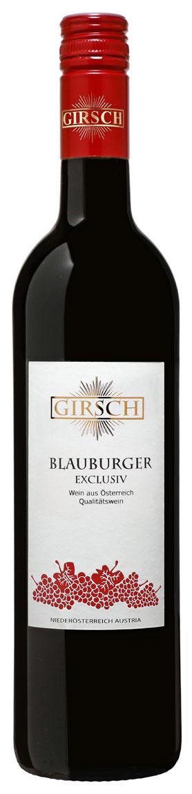Blauburger Exclusiv