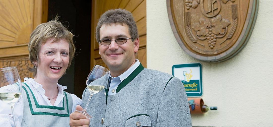 Maria und Roman Girsch
